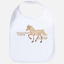 Mountain Horse Bib