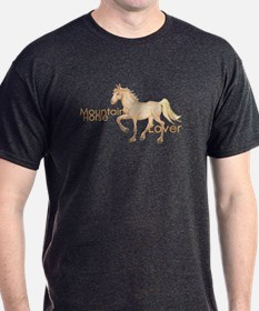 Mountain Horse T-Shirt