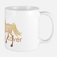 Mountain Horse Small Small Mug