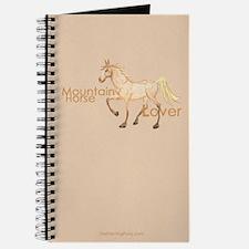 Mountain Horse Journal