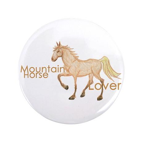 """Mountain Horse 3.5"""" Button"""
