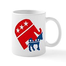 Republicans and Democrats3. Mug
