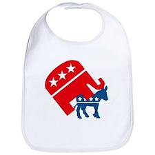 Republicans and Democrats3. Bib