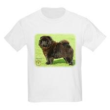 Chow Chow 9B011D-08 T-Shirt