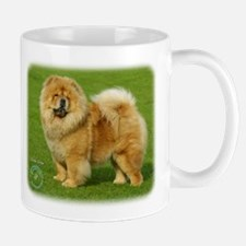 Chow Chow 9B008D-17 Mug