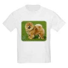 Chow Chow 9B008D-17 T-Shirt