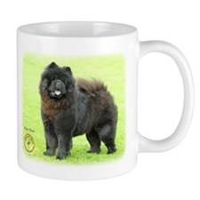 Chow Chow 9B008D-25 Mug