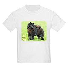 Chow Chow 9B008D-25 T-Shirt