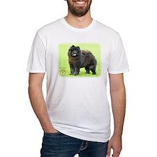 Chow Chow 9B008D-25 Shirt