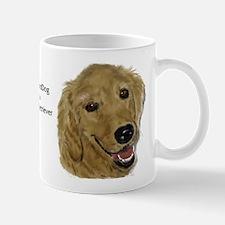 Golden Retriever GrandDog Mug