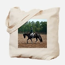 In Sync Tote Bag