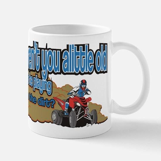 ATV3 Mug