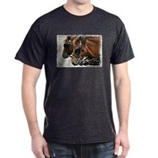 Carriage Horse T-Shirt