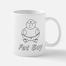 Child obesity Mug