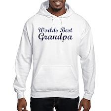 Worlds Best Grandpa Hoodie