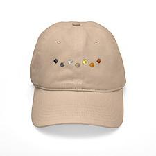 BEAR PRIDE PAWS/REVERSE Baseball Cap