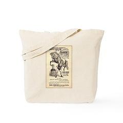 Malt Extract Tote Bag