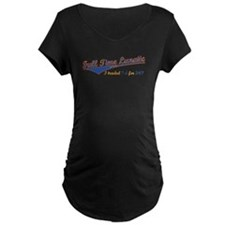 Full Time Lunatic T-Shirt