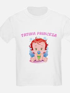 Tatina Princeza T-Shirt