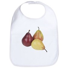 Some Pears On Your Bib