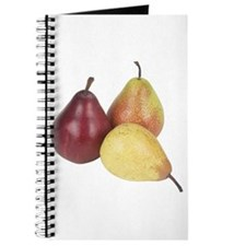 Some Pears On Your Journal
