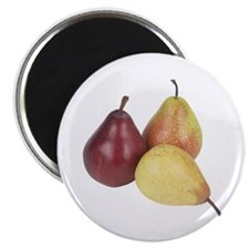 "Some Pears On Your 2.25"" Magnet (10 pack)"