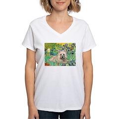 Irises/Cairn #4 Shirt
