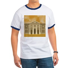 King Solomon's Temple T