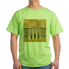 King Solomon's Temple T-Shirt