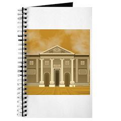 King Solomon's Temple Journal