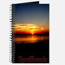 Sunset Spellbook