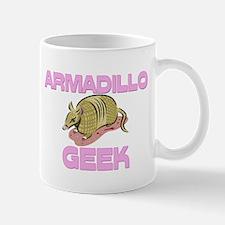 Armadillo Geek Mug