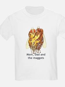 Drosophila Kids T-Shirt