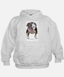 PIT BULL WITH LIPSTICK KIDS SHIRT 20% TO RNC Hoodie
