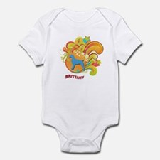 Groovy Brittany Infant Bodysuit