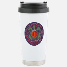Cosmic Stainless Steel Travel Mug