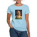 Midsummer/Cairn (brin) Women's Light T-Shirt