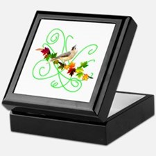 Titmouse Design Keepsake Box