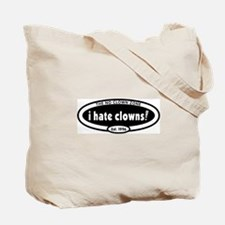 NCZ Tote Bag