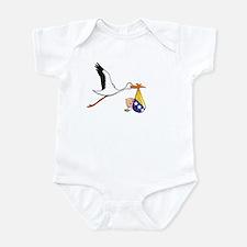 Roda Infant Bodysuit
