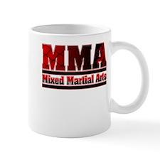 MMA Mixed Martial Arts - 1 Mug