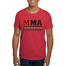 MMA Mixed Martial Arts - 1 T-Shirt