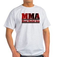 MMA Mixed Martial Arts - 1 T-Shirt