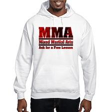 MMA Mixed Martial Arts - 2 Hoodie