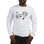 Pedal: Long Sleeve T-Shirt