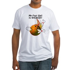 Wicked Bowling Ball Shirt