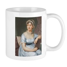 Austen in Colour Mug