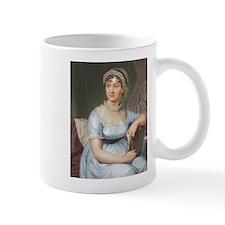 Austen in Colour Mug