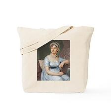 Austen in Colour Tote Bag