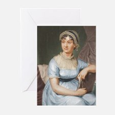 Austen in Colour Greeting Cards (Pk of 10)